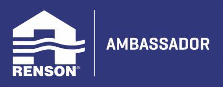 Schatteria ist Renson Ambassador Partner