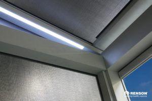 LED Beleuchtung sorgt für Wohlfühl-Atmosphäre
