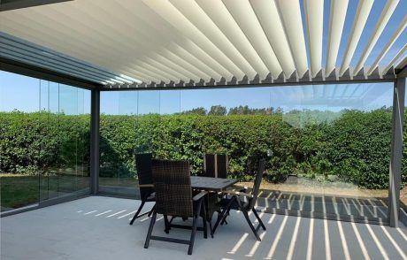 Trendcheck: Home Office auf der Terrasse oder im Garten ...