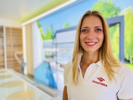 Romana Maier, Standortleiterin Schatteria München